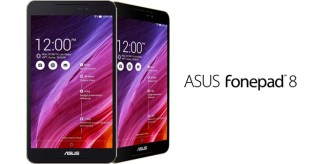 Asus Fonepad 8 Tablet with 3G, Voice Calling Support & WiFi launched in India