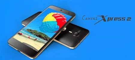 Micromax launches ultra affordable Canvas Xpress 2 with Octa Core CPU, 13MP camera, 5 inch HD display at Rs 5,999