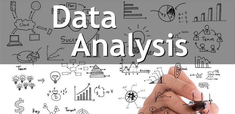 The 3 phases of Data Analysis
