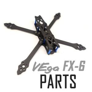 Vega FX-6 Parts