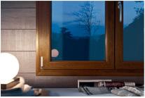 Infissi, finestre, porte, persiane, scorrevoli, oscuranti | pvc acriclico o effetto legno
