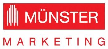 Munster Marketing Logo