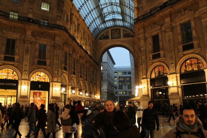 Galleria Milan (1)