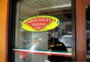 Mamma Maria's Pizzeria, The Newest Kid On The Corner