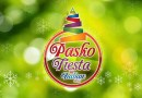 Pasko Fiesta Sa Dabaw 2014 Schedule of Events