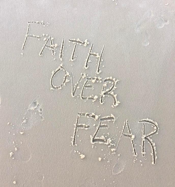 Faithoverfear