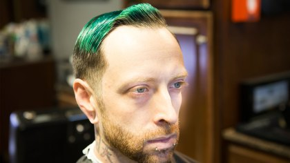 green-hair-executive-contour-w-low-taper