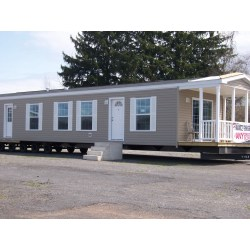 Small Crop Of Single Wide Mobile Homes
