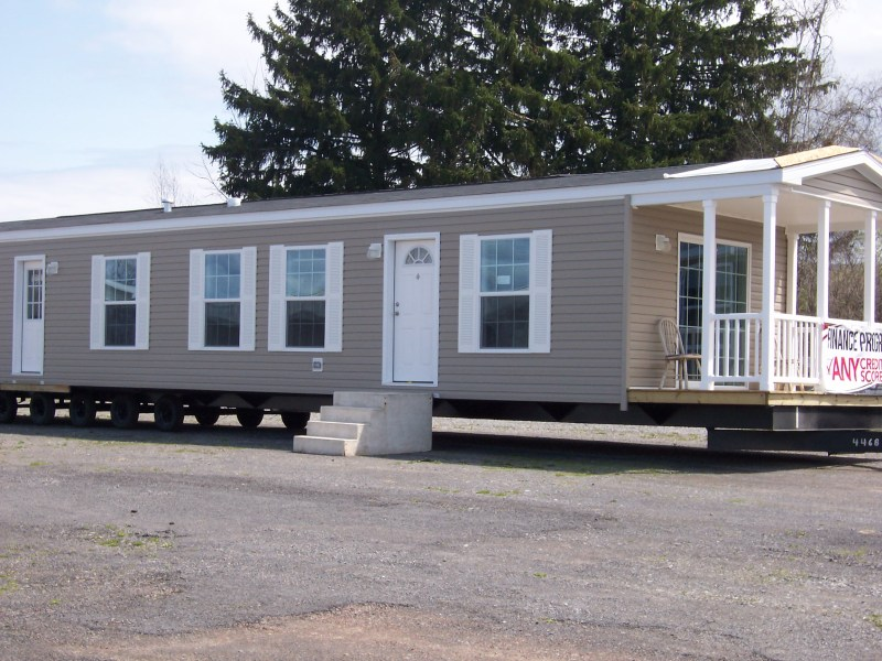 Large Of Single Wide Mobile Homes