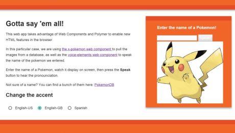 pokemon web audio