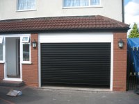 Garage Doors Portfolio : Birmingham : West Midlands : Dave ...