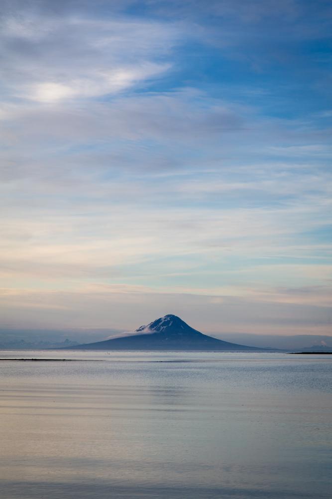 Augustine Volcano