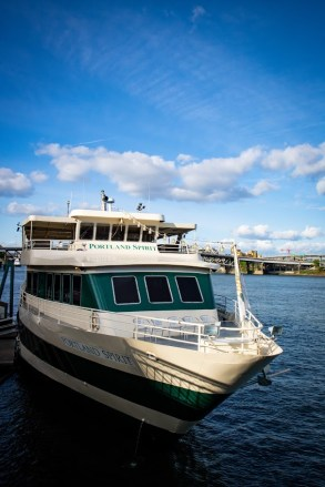 001 Portland Spirit Cruise