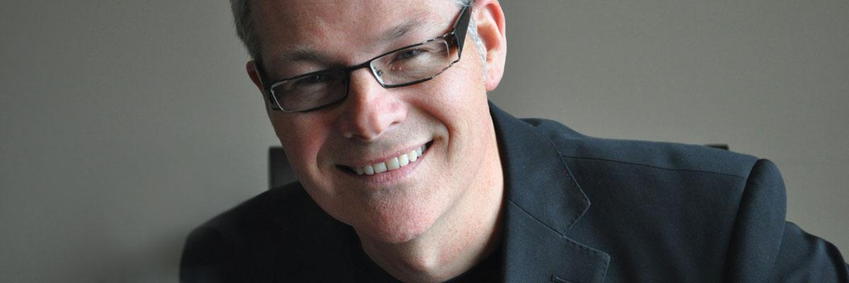David Cory is a keynote speaker