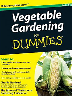 vegetable-fordummies