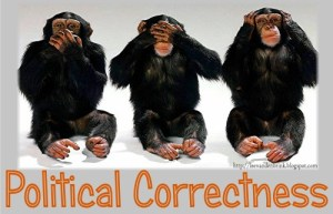 Politieke Correctheid