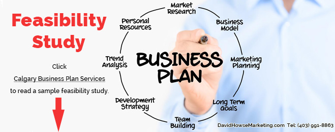 Writing a Business Plan for your Calgary Business - writing business marketing plan