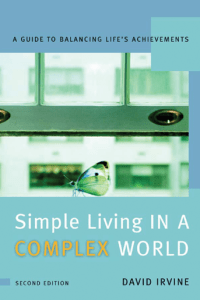 simple living in a complex world