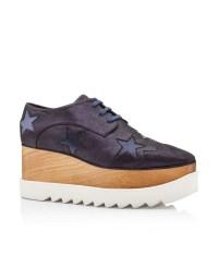 Designer - Platform Sneaker