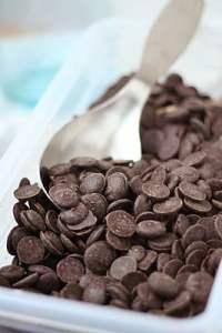 chocolatepalets