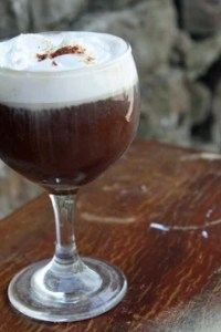 Irish coffee1
