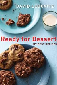 Ready for dessert cover blog