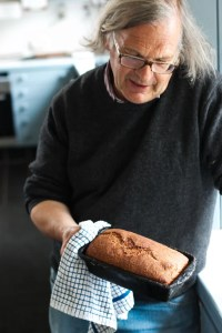 Making yeasted Brown Bread in Ireland