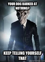 silence meme