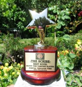 Scribe Award