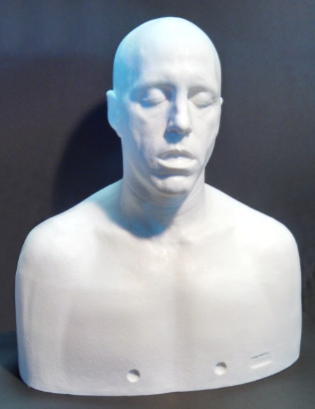 Mask Sculpting Form