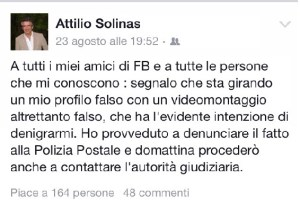 solinas-denuncia-facebook-ricatto-porno-video-falso