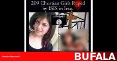 bufala-ragazza-cristiana-isis