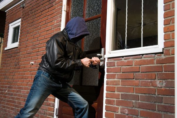 Baltimore Burglary Attorney