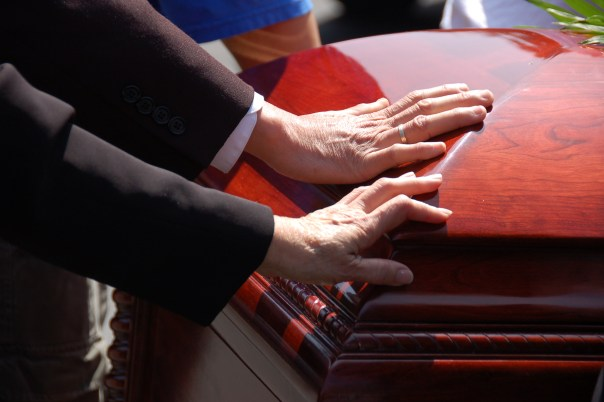 Baltimore Wrongful Death Lawyer