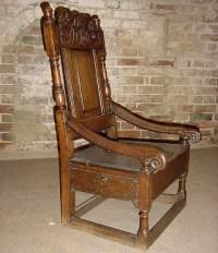 Nursing Chair Antique | Antique Furniture