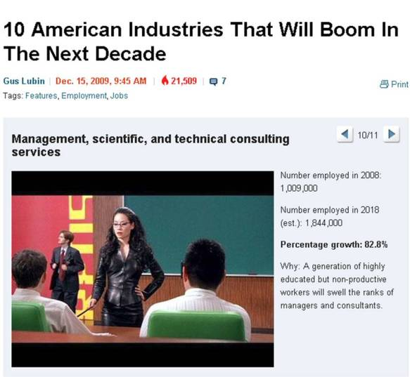 Boom Industry