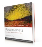 People Artists Cover