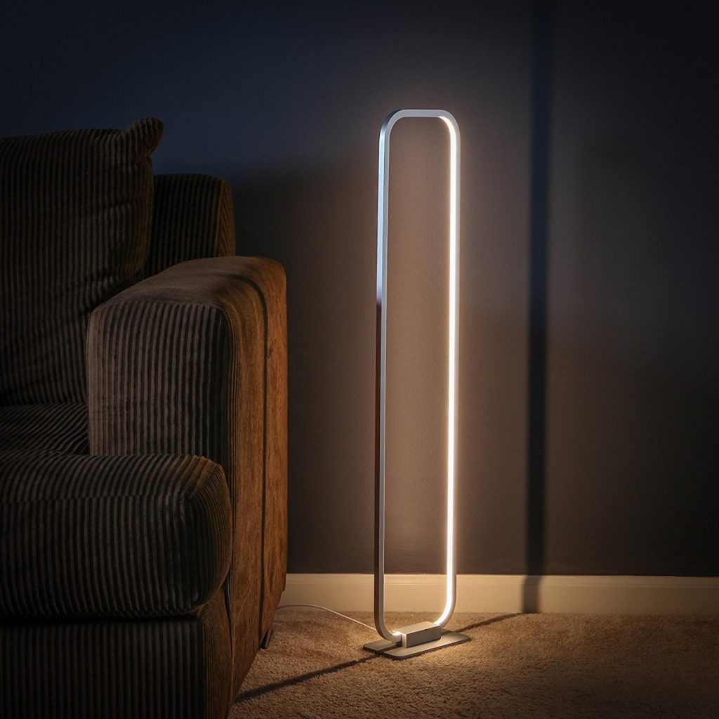 HOME DESIGNING: Cool Product Alert: A Gorgeous LED Floor
