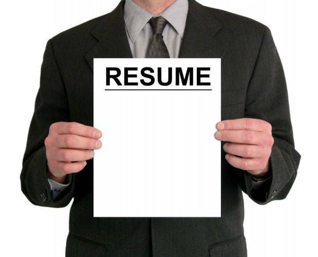 standing out on paper 5 helpful tips to creating the ideal rsum creating resume