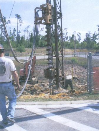 Davis Marine Construction Inc