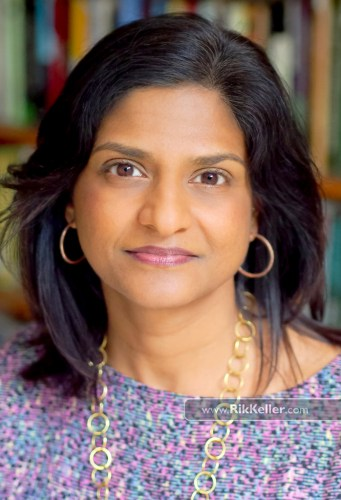 In Their Own Words: Madhavi Sunder