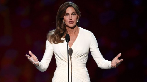 My View: The Importance of Jenner Bearing Witness for the Transgendered Population