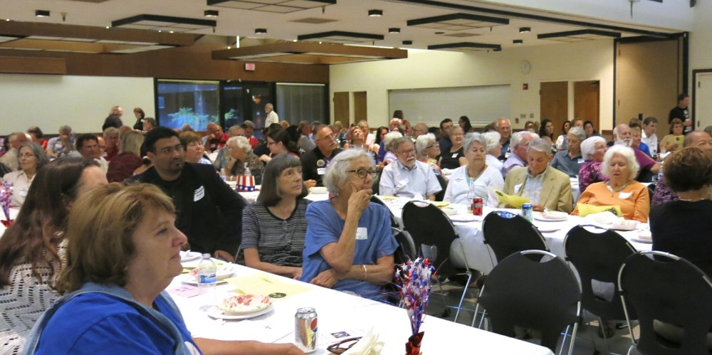 Yolo County Democratic Party to Host 39th Annual Bean Feed Dinner