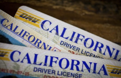 Enhanced Driver's Licenses Would Be A Privacy and Civil Liberties Nightmare