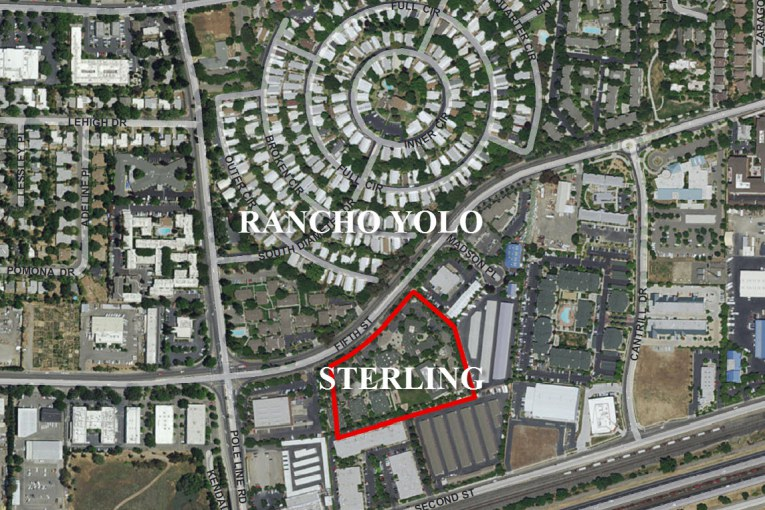 """City hosts public meeting on 2100 Fifth Street """"Sterling"""" Thursday"""