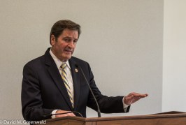 "Garamendi Says ""Give Us a Vote"" on House Floor during Sit-In for Gun Safety Legislation"