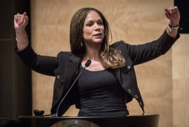 Melissa Harris-Perry Explains Blackness and Black Lives Matter