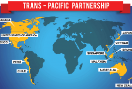 Council Moves To Oppose TPP Trade Deal