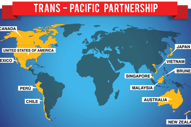 Complete Lack of Transparency on City's TPP Action