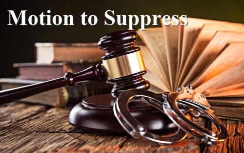 Appellate Court Overturns Court Denial of Motion to Suppress Blood Evidence
